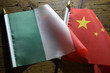 Quadro Silvana Comugnero Italia ft9103_0130 Cina