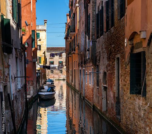 Venedig - 255091911