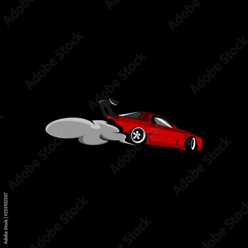 drift car - 255102507