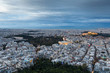 City of Athens, Greece.