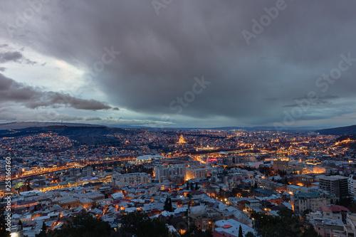 Tbilisi - 255166760
