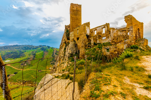 Castello di Pietratagliata (Aidone)