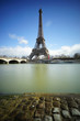 Paris Monument 495