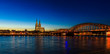 Köln Panorama