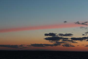 Sunset © OrDreamer