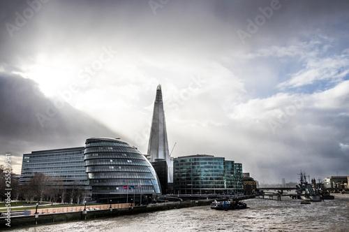 obraz lub plakat London, UK