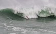 Big waves in the Cantabrian Sea!