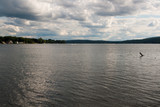 Seneca Lake, New York
