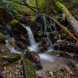 Little Creek Waterfall