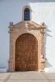 Chiesa di Antigua Lanzarote
