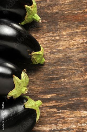 Solanum melongena ft7108_7651 Melanzana Aubergine