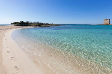 Baia al sud - Porto Cesareo - Lecce