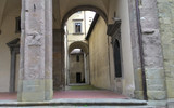 Archi e vicoli a San Sepolcro