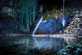 Wasserfall Drackenstein