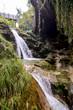 Water Splash Waterfall - 255547516