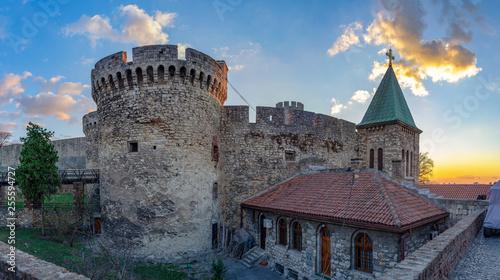 Fortress in Belgrade