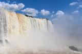 Iguacu Wasserfälle Brasilien