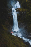 Wasserfall Meiringen
