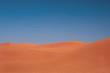 Dünen in der Sahara