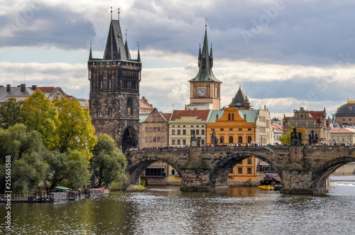 obraz lub plakat City of Prague