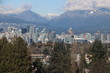 Vancouver cityscapes  - 255800153