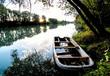Wild Brenta River - 255911302