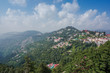 Landscapes of the city of Shimla, India - 255937776