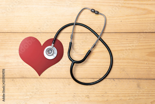 Health day concept - 255939178