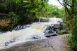 Cachoeira agua corrente - 255979513