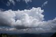 clouds in the sky - 256069519