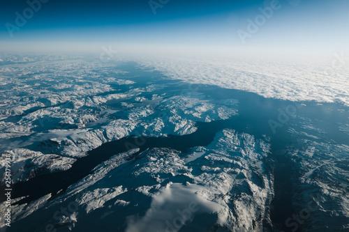 Cold Greenland - 256179938