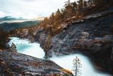 Märchenhafte Landschaft in Norwegen