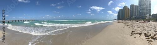 playa paraiso miami - 256237759