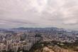 view of Hong Kong Island - 256245182
