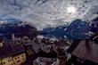 Ansichten Hallstatt in Oberösterreich - 256461762