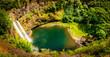 Beautiful Tropical waterfall pools - 256482952