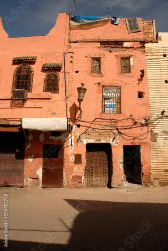 Marruecos.Marrakech