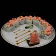 ramen sushi  - 256691373