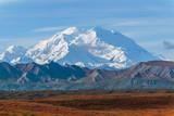 アラスカ デナリ国立公園(マッキンレー) Denali National Park