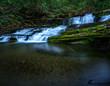 rappid waterfall - 256947726