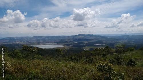 mountain in brazil © Matheus