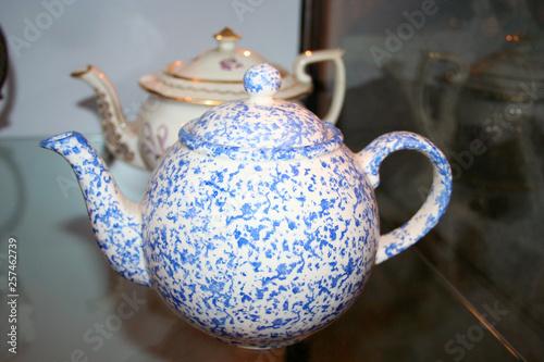 tea pot © turkishblue