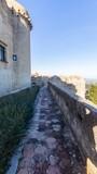 Fototapeta Fototapety na drzwi - A fortress in Italy  © Андрей шниперсон