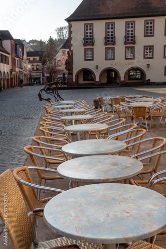 Pfalz Burg - Trifels / Annweiler © Volker Loche