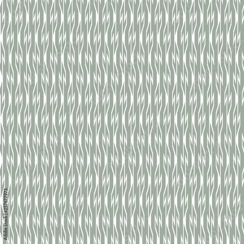 bamboo geometric seamless texture. EPS 10 vector illustration © Ксения Головина