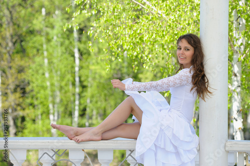 портрет улыбка красота нежность романтика © cosmo495