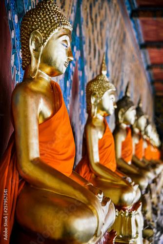 Fototapeten Bangkok Wat Arun in Bangkok, Thailand