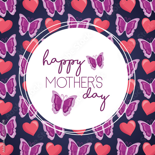 mothers day flowers - 257974798