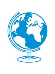 erde globus planet weltkugel karte welt klimawandel umwelt schutz schützen zerstören heimat leben lebendig spaß party design clipart cool