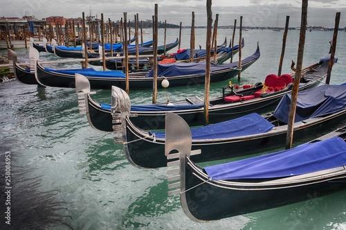 Venise dans toute sa beauté © ALAIN VERMEULEN